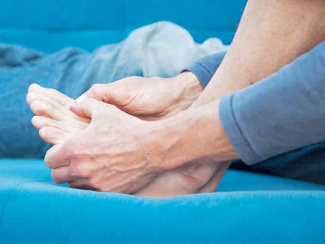 Gout Pill Poses Major Risk for Your Heart