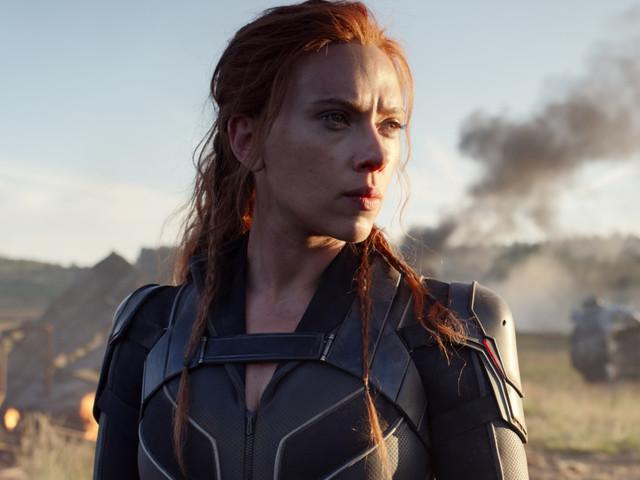 Scarlett Johansson Suing Disney for Streaming 'Black Widow' Alongside Theatrical Release