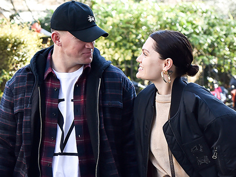 Channing Tatum Seemingly Shades Ex Jenna Dewan: Jessie J Is 'More Stunning & Beautiful To Look At'