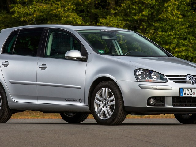 VW Golf Countdown: 2003-2008 Mk5 Climbed Up The Premium Ladder