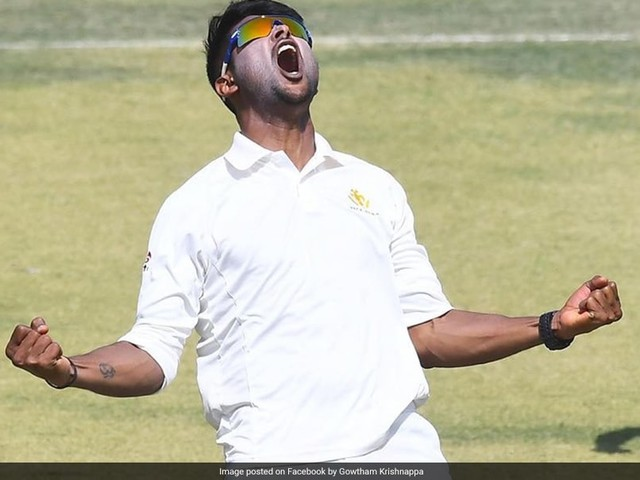 Ranji Trophy: Delhi-Kerala Match Ends In Draw, Karnataka Beat Tamil Nadu