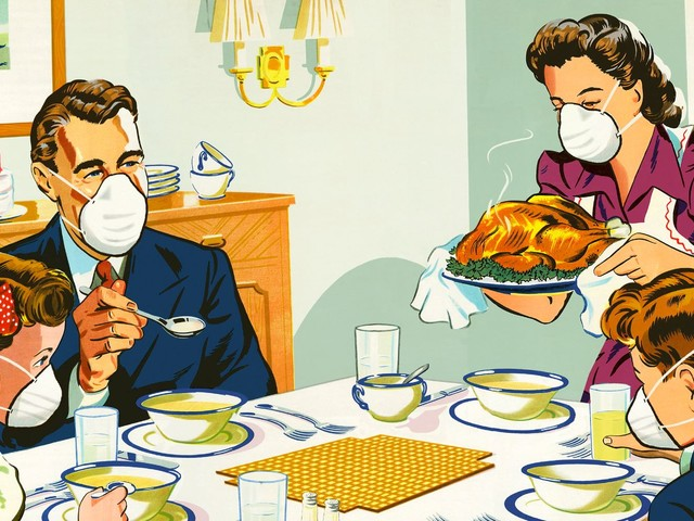Is It Safe To Host Thanksgiving This Year? 6 Precautions To Take