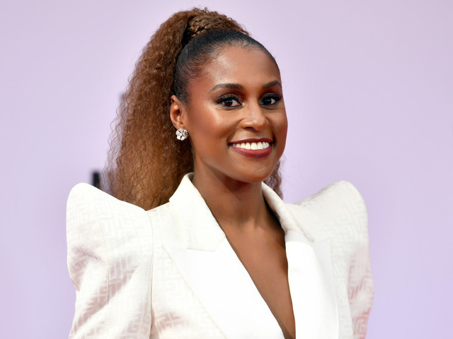Issa Rae Marries Louis Diame in South of France