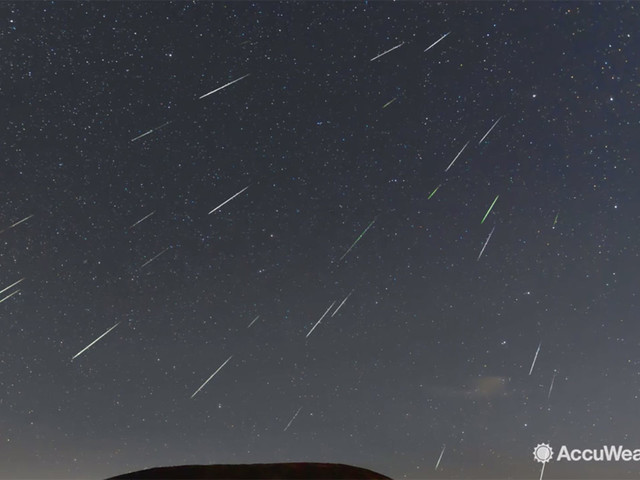 'Unicorn meteor storm' could be triggered by mysterious comet Thursday night