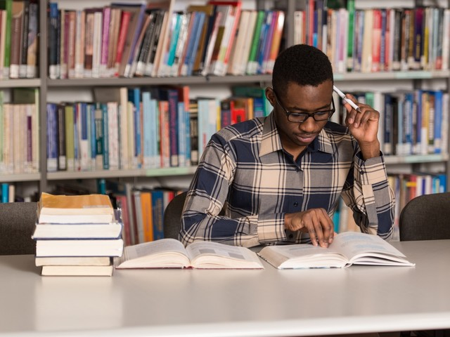 'Hope deficit' and economic demands among college-aged men: Why more are choosing to skip higher ed