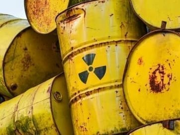 Nobel Prize Winner Suggests Blasting Nuclear Waste With Lasers