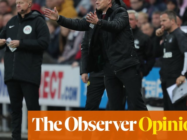Manchester United must be tempted to look at Jürgen Klopp and wonder: what if? | Jonathan Wilson