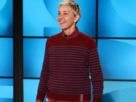 """Ellen DeGeneres Adds Her Voice to the #MeToo Movement: """"This Is a Human Thing"""""""