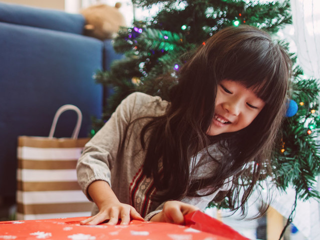 Last-Minute Christmas Gifts For Kids That Are Sure To Impress
