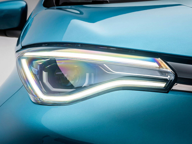 Renault Could Rival VW's ID.3, Tesla Model 3 With Larger Electric Car