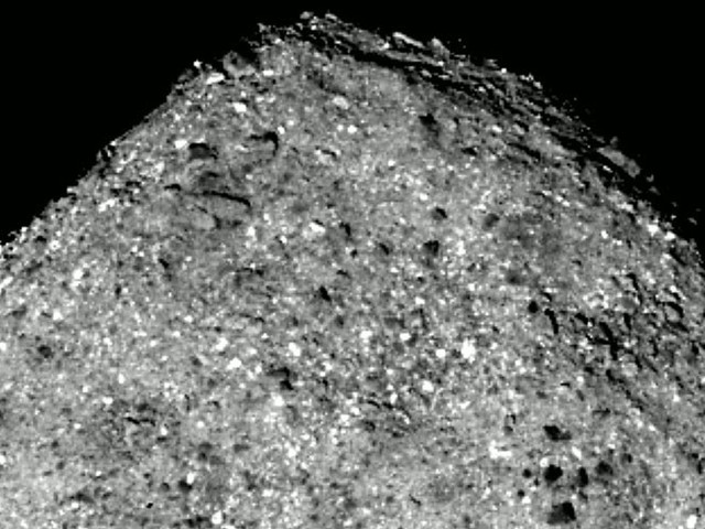 Space Photos of the Week: Do You Want to Land on an Asteroid?