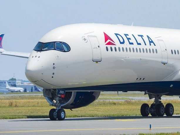 News: Delta Air Lines launches new Boston connection from Edinburgh