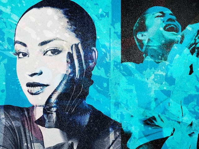 'Black Girl Songbook': Why Sade Still Means So Much
