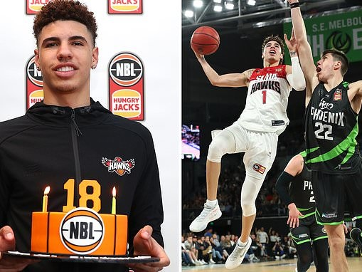 LaMelo Ball opens up about being used 'like a prostitute' before playing professionally in Australia
