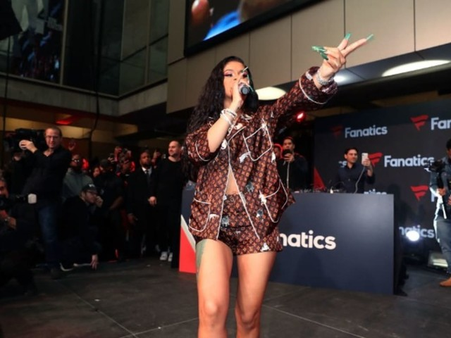 Cardi B Pays Tribute to Young Fan Who Died of Cancer
