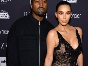 BREAKING: Kanye & Kim (And Surrogate) Welcome New Baby Girl!