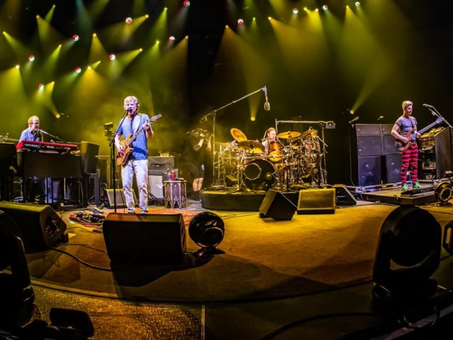 Phish Summer Tour 2019: St. Louis Night 1 – Setlist, Recap & The Skinny
