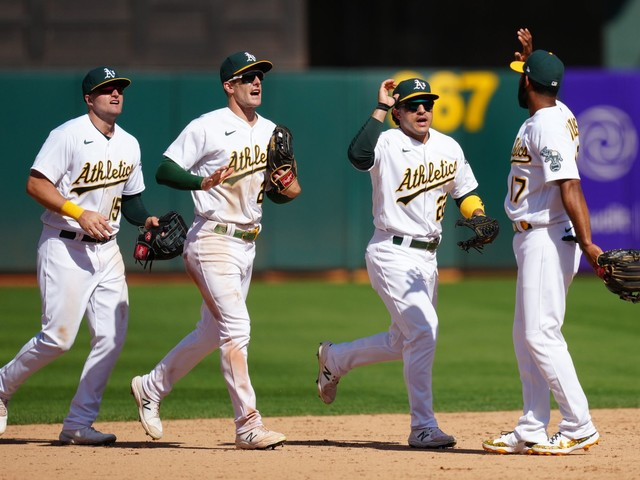 Report: Oakland Athletics owner, MLB threaten to leave Bay Area if city doesn't approve new stadium