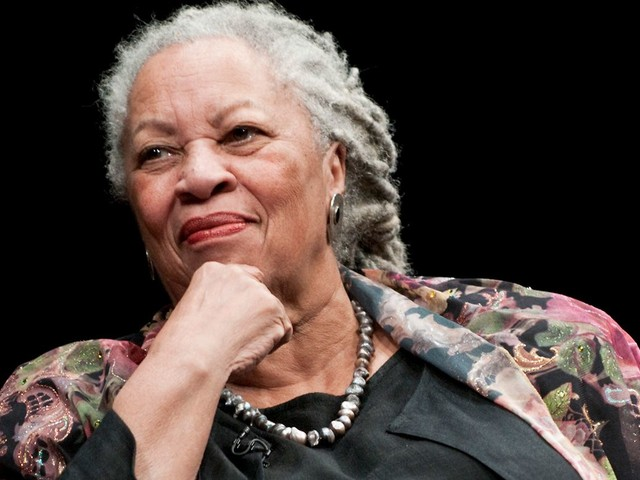 Toni Morrison Wrote For Black Women — But She Gave Us So Much More