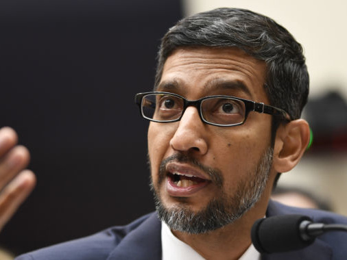 Republicans are mad at Google for search bias—will they do anything about it?