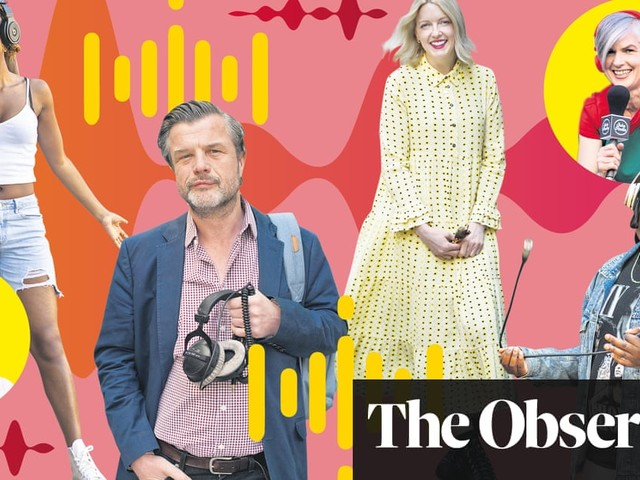It's what people turn to': Lauren Laverne, Iain Dale and others on why radio is thriving in lockdown