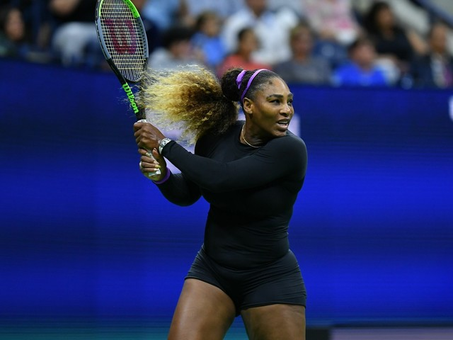 Serena Williams has now beaten her 'rival' Maria Sharapova twenty times