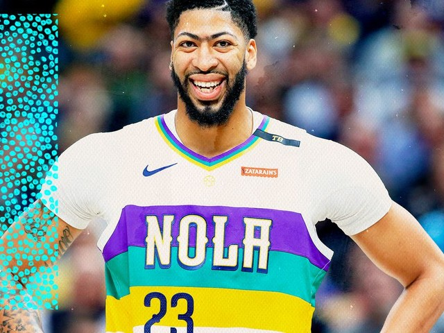 Why the timing of the Anthony Davis trade affects everything else in the NBA