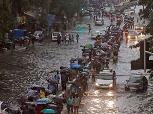 """Is Mumbai Ready For Monsoon This Year? """"Yes, But..."""" Says Municipal Body"""