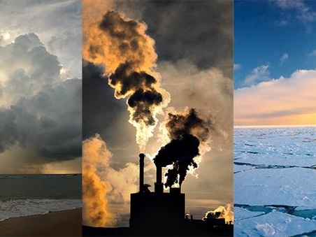 """Bombshell Claim: Scientists Find """"Man-made Climate Change Doesn't Exist In Practice"""""""