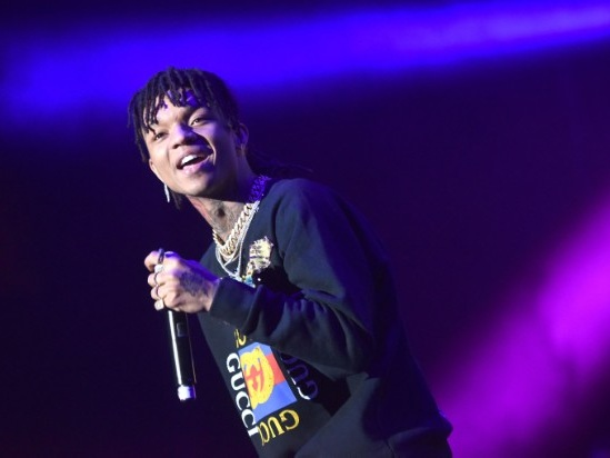 """Rae Sremmurd's Swae Lee Says He'll Have A Solo R&B Album Out """"In Like Less Than A Month"""""""