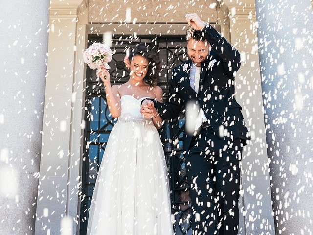 A financial planner explains why prenups aren't only for pessimists who expect a marriage to fail