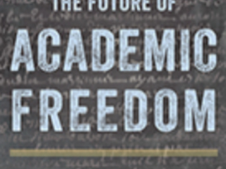 Henry Reichman discusses his new book on the future of academic freedom