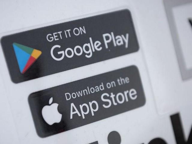 Google deletes 100,000 negative reviews of Robinhood on app store