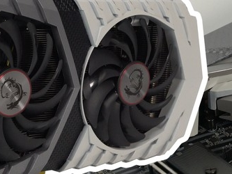 Video: How To Paint Your Motherboard and Graphics Card
