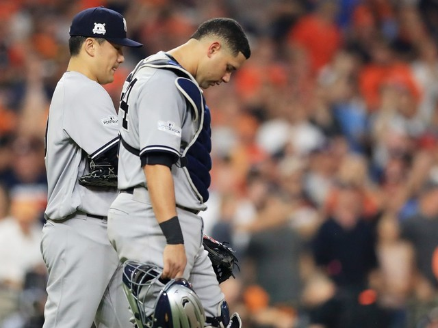 Palladino: Yankees Must Stop Making Mistakes Around The Plate