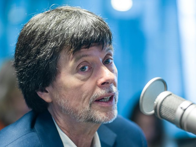 Reactions to the Third Democratic Debate, and Ken Burns Takes Us Back in Time
