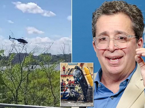 Blade said 'Uber for helicopters' could lower prices without hurting safety before chopper crash