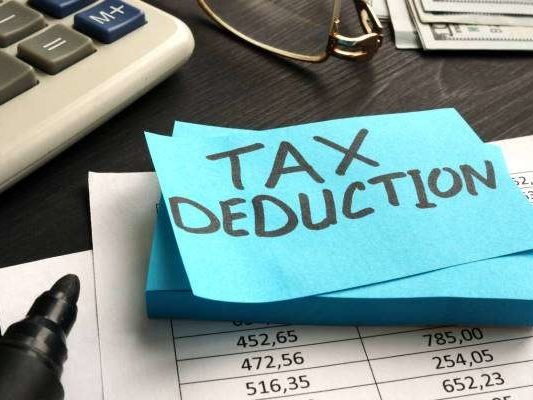 Qualified Business Income Deduction Could Cut Your Tax Bill by 20 Percent