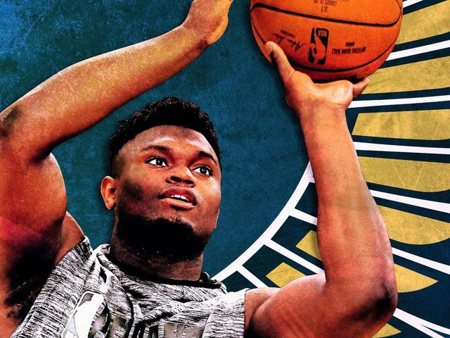 How Zion's Arrival Will Shape the Second Half for the Pelicans and the NBA