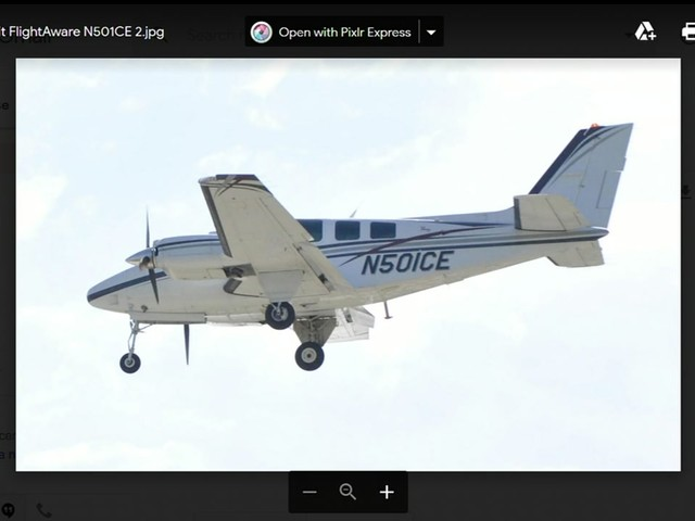 All 6 on board small plane killed in crash: DPS