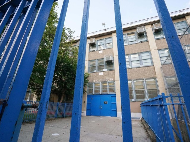 East Harlem public school closed after COVID-19 outbreak