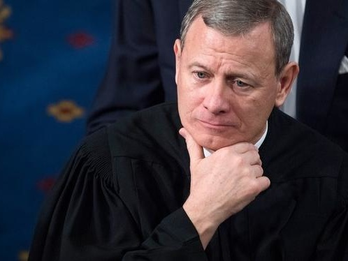 Chief Justice Roberts Roped Into Battle Over Impeachment Witnesses