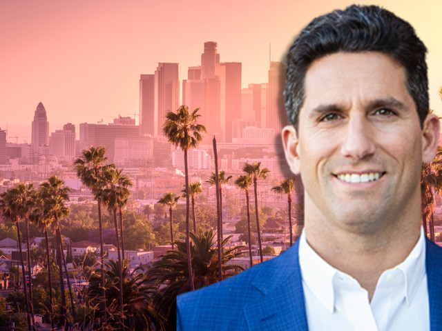 Compass attempts to recruit Los Angeles broker Michael Nourmand
