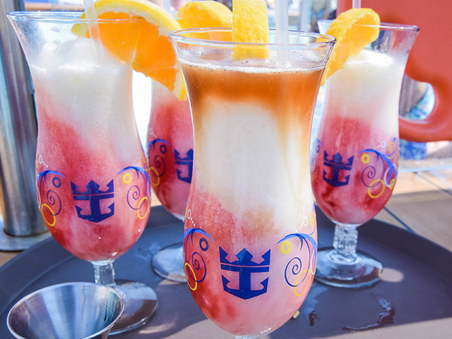 2020 Royal Caribbean Drink Package Info, Tips, Pros & Cons
