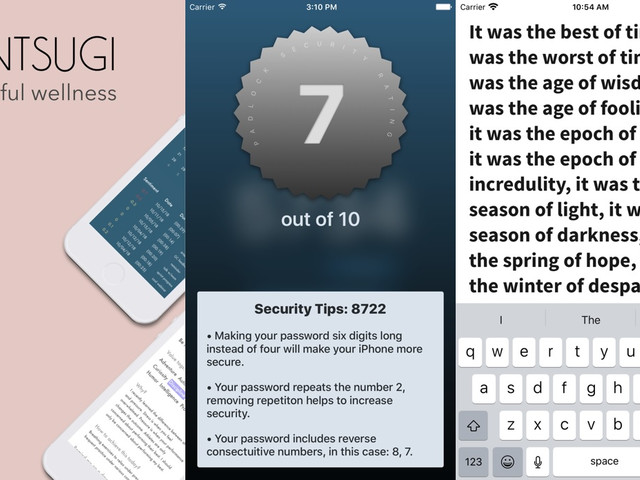 7 paid iPhone apps on sale for free on January 1st