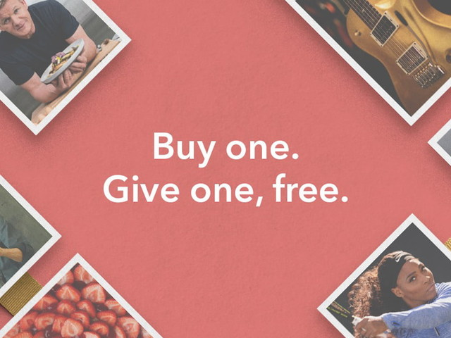 "Masterclass Is Running a ""Buy One, Give One Free"" Deal on Cyber Monday: It Gives You & Family Member/Friend Access to Their Complete Course Catalog"