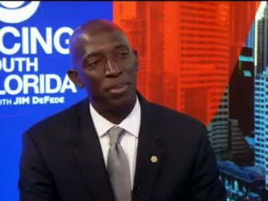 Miramar Mayor Wayne Messam Suspends 2020 Democratic Presidential Campaign