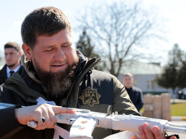 Journalist attacked while investigating Kadyrov's Akhmat MMA fight club