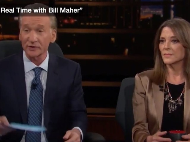 Bill Maher stands by his call for recession: 'It is worth it' if people lose their jobs, homes to 'get rid of Trump'