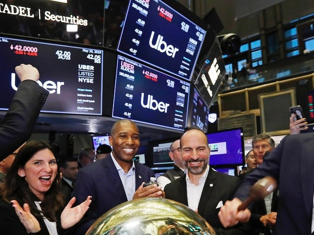 One of Wall Street's top tech analysts explains why it's time for Uber's stock to be inducted into the elite FANG group